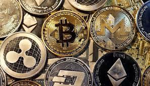 Bitcoin and crypto venture