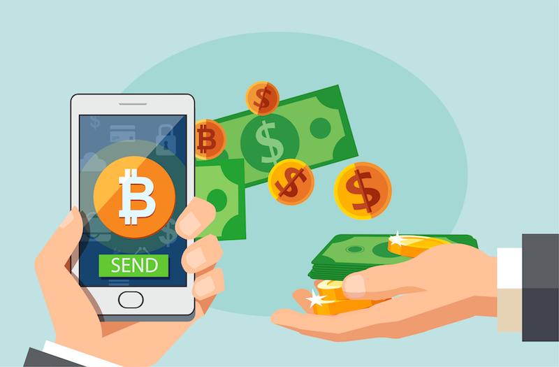 Crypto Lending Firms
