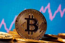 Bitcoin Strengthened