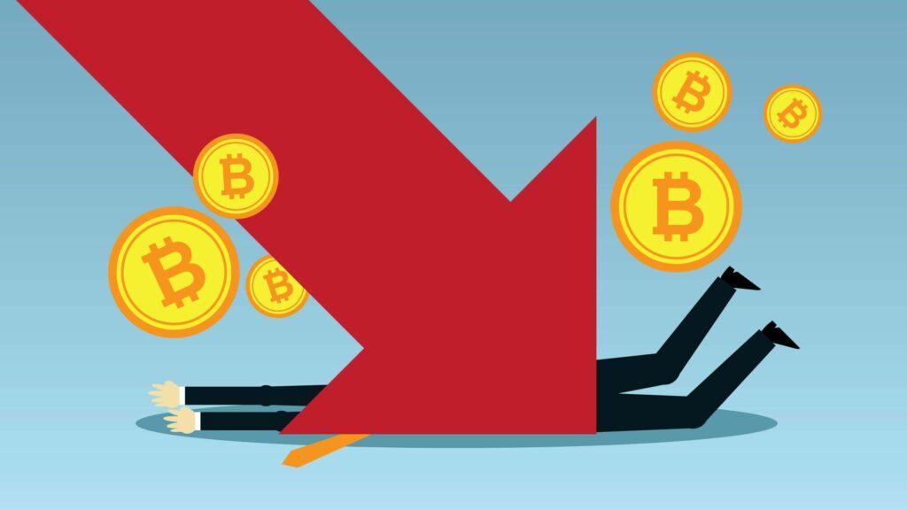 Bitcoin Bounced
