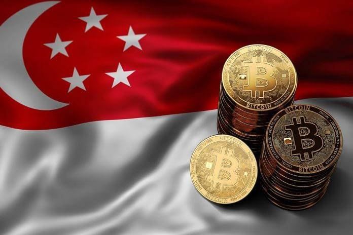 Bitcoin-singapur