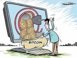 China crypto mining