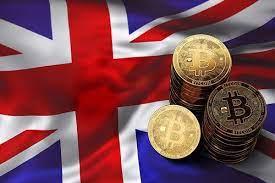 Crypto in Britain