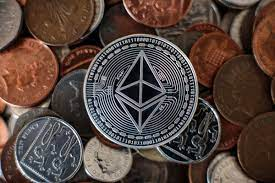 Ether's Hashrate Hit ATH on Sunday